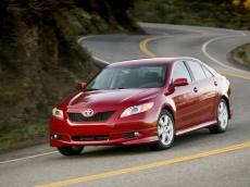 Автомобили Тойота: надежные в эксплуатации недорогие в ремонте
