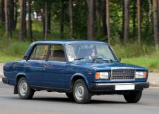 Автосервис для  «ВАЗ-2107»