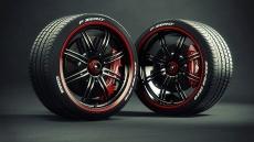 Что такое - низкопрофильные шины?