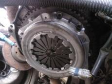Диагностика и ремонт подвески легкового автомобиля