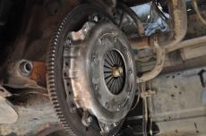 Диагностика, ремонт и замена сцепления в импортных автомобилях