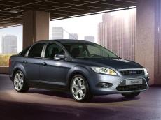 Диагностика, техобслуживание и ремонт автомобилей «Ford»