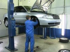 Где отремонтировать авто в Тимирязевском районе Москвы
