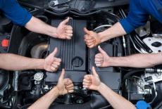 Качественный ремонт автомобиля в Бибирево