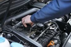 Качественный ремонт двигателей