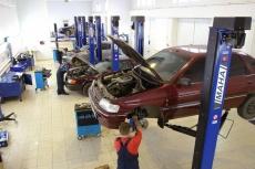 Как подготовить авто к окрашиванию?