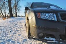 Как следует готовить автомобиль к зиме?