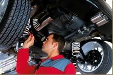 Комплексный ремонт автомобиля в Свиблово