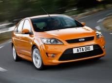 Кузовной ремонт «Ford Focus» второго поколения