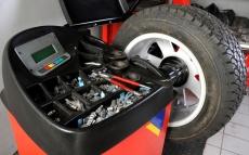 На что нужно обращать внимание при балансировке колес?