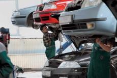 Ремонт и обслуживание автомобиля Шкода