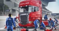 Ремонт Scania: как сделать все правильно