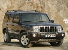 Техническое обслуживание и ремонт внедорожников «Jeep»