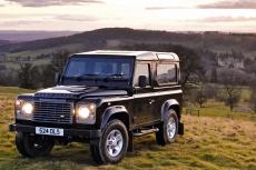 Техобслуживание и ремонт внедорожников «Land Rover»