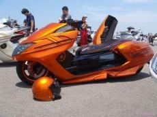 Тюнинг мотоциклов – что это такое и какой он бывает?