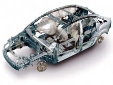 Выполняем кузовной ремонт автомобиля