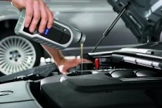 Замена масла в двигателе и трансмиссии «BMW»